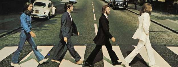 The Beatles - Abbey Road (50th Anniversary Editions)