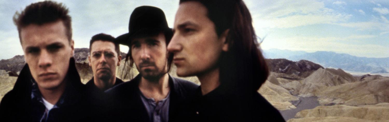 U2 - Joshua Tree (30th Anniversary Edition)