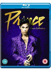 Prince Triple - 3Blu-ray / Prince / 2016