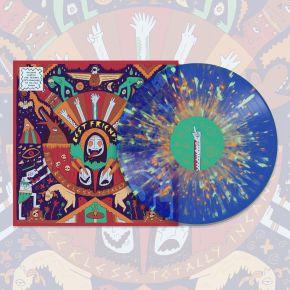 Hot. Reckless. Totally Insane. - LP (Farvet vinyl) / Best Friends / 2015