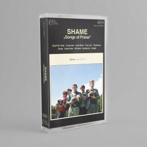 Songs Of Praise - MC / Shame / 2018