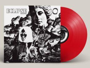 Eclipse - LP (Rød vinyl) / The Sonic Dawn / 2019