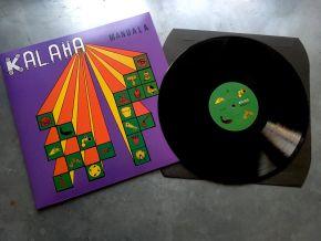 Mandala - LP / Kalaha / 2019