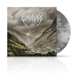 The Siege Of Mercia - LP (Klar/Smokey Vinyl) / Winterfylleth / 2019