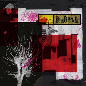 Brickbat - LP / Piroshka  / 2019