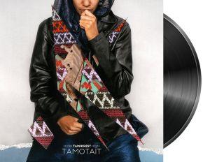 Tamotaït - LP / Tamikrest / 2020