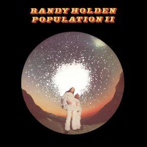 Population II - CD / Randy Holden / 2020