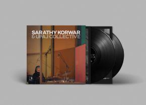 Direct-To-Disc Sessions - 2LP / Sarathy Korwar & Upaj Collective / 2020