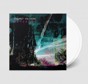 BN9Drone - LP (Hvid Vinyl) / Cabaret Voltaire / 2021