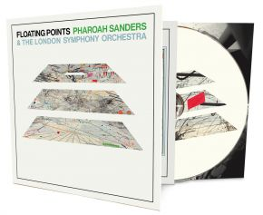 Promises - CD / Floating Points | Pharoah Sanders | The London Symphony Orchestra / 2021