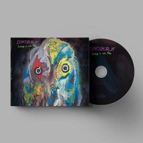 Sweep It Into Space - CD / Dinosaur Jr. / 2021