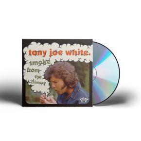 Smoke From The Chimney - CD / Tony Joe White / 2021
