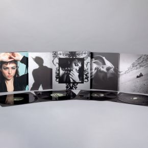 Song of the Lark...And Other Far Memories - 4LP (Boxset) / Angel Olsen / 2021