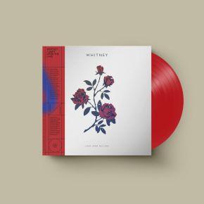 Light Upon The Lake (SC 25th Anniversary Edition) - LP (Rød Vinyl) / Whitney / 2016/2021