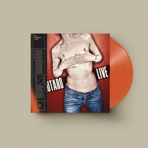 LIVE (SC 25th Anniversary Edition) - LP (Orange Vinyl) / Tig Notaro / 2012/2021