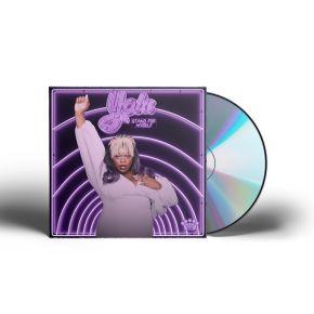 Stand For Myself - CD / Yola / 2021