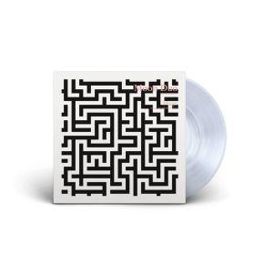 Mazes - LP (Indies Exclusive Klar Vinyl) / Moon Duo / 2010/2021