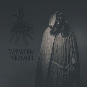 Tapeworm Pyramids - LP / The Negative Bias  / 2021