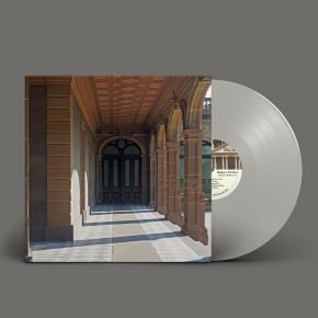 Modern Fiction - LP (Milky Klar Vinyl) / Ducks Ltd. / 2021