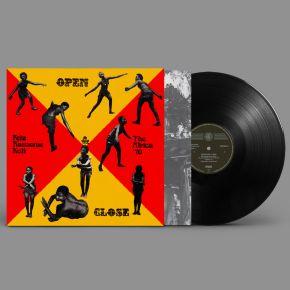 Open & Close - LP / Kuti, Fela / 1971/2021