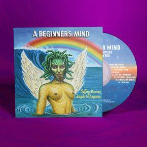 A Beginner's Mind - CD / Sufjan Stevens & Angelo De Augustine / 2021