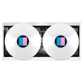 Talk Memory - LP (Hvid Vinyl) / BADBADNOTGOOD / 2021