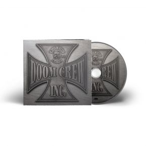 Doom Crew Inc. - CD / Black Label Society / 2021