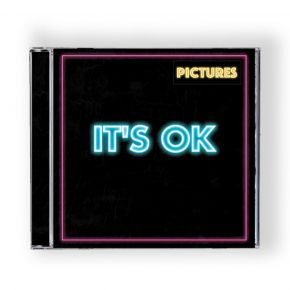 It's OK - CD / Pictures / 2022