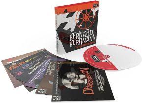 Film Scores of Bernard Herrmann - 7CD (Boxset) / Bernard Herrmann | Soundtrack / 2021