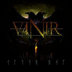 Aldar Rök - CD / Vanir / 2016
