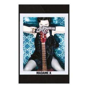 Madame X - MC / Madonna / 2019