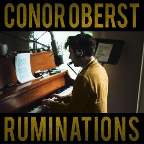 Ruminations - 2LP (RSD 2021 Vinyl) / Conor Oberst / 2016/2021