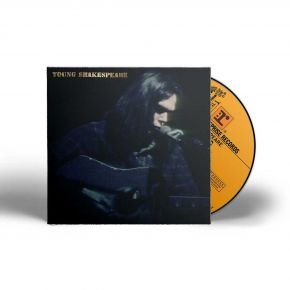 Young Shakespeare - CD / Neil Young / 2021
