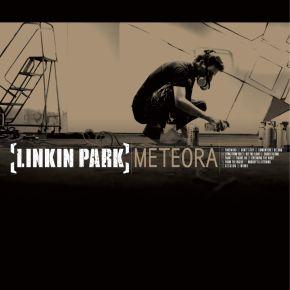 Meteora - 2LP (RSD 2021 Farvet Vinyl) / Linkin Park / 2003/2021