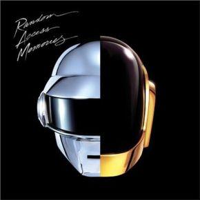 Random Access Memories - 2LP / Daft Punk / 2013