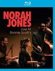 Live At Ronnie Scott's - Blu-Ray / Norah Jones / 2018