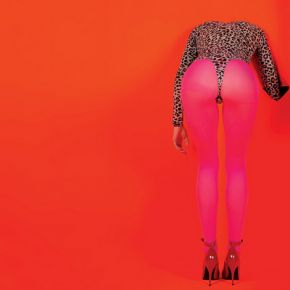 Masseducation - CD / St. Vincent / 2017