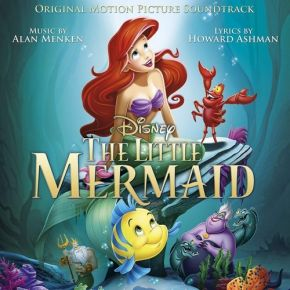 The Little Mermaid (Original Motion Picture Soundtrack) - LP / Various Artists | Soundtrack | Walt Disney / 2006 / 2018