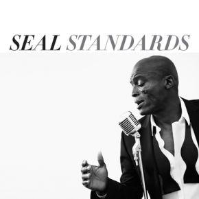 Standards - LP (Hvid vinyl) / Seal / 2017
