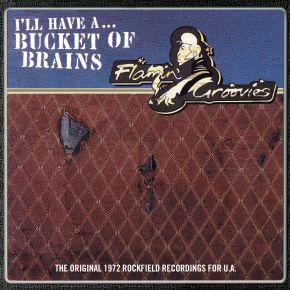 "A Bucket Of Brains - 10"" LP (RSD 2021 Vinyl) / Flamin' Groovies / 1995/2021"
