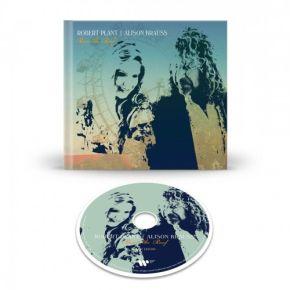 Raise The Roof - CD (Deluxe) / Robert Plant | Alison Krauss / 2021