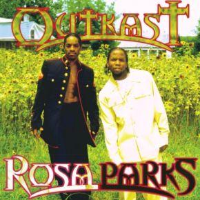 "Rosa Parks - 12"" (RSD BF 2018 Vinyl) / Outkast / 1998 / 2018"