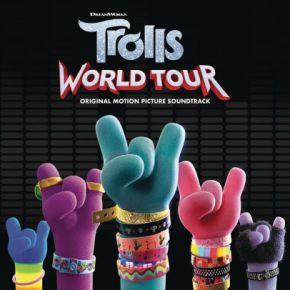 Trolls: World Tour - CD / Various Artists | Soundtrack / 2020