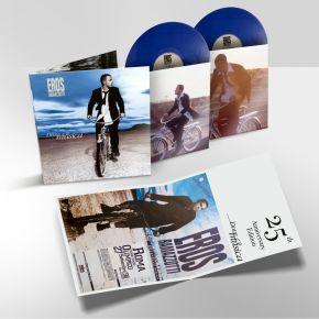 Dove C'e Musica - 2LP (Blå VInyl) / Eros Ramazzotti / 1996/2021