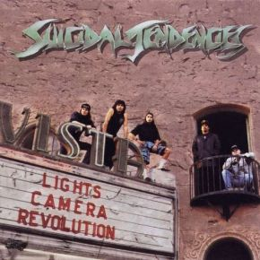 Lights Camera Revolution (vinyl) / Suicidal Tendencies / 2013