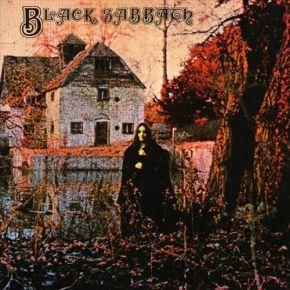Black Sabbath - LP / Black Sabbath / 1970 / 2015