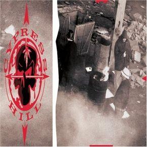 Cypress Hill - LP / Cypress Hill / 2009/2017