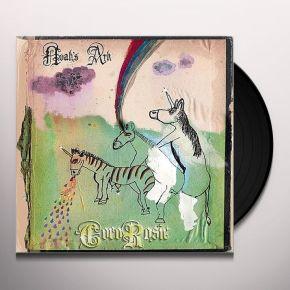 Noah's Ark - LP / CocoRosie / 2005