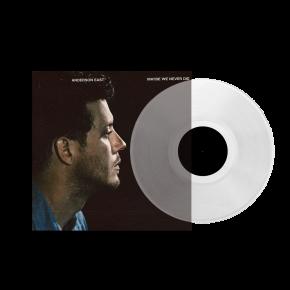 Maybe We Never Die - LP (Klar Vinyl) / Anderson East / 2021