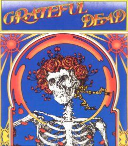 Grateful Dead (Skull & Roses) - 2CD / Grateful Dead / 1971/2021